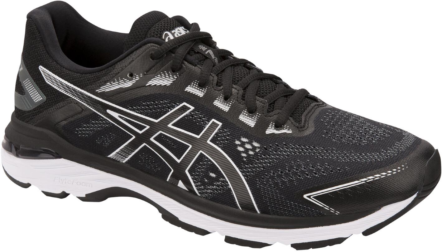 beste Seite 100% Zufriedenheit heiße neue Produkte asics GT-2000 7 Shoes Herren black/white